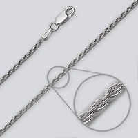 Italian Finished Chain Style 2211 - Rope