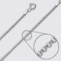 Italian Finished Chain Style 2265 -Rolo