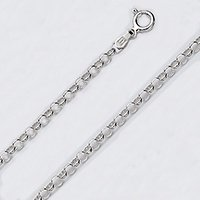 Italian Finished Chain Style 2269 -Rolo