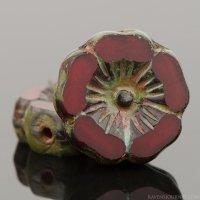 Hibiscus Flower 12mm
