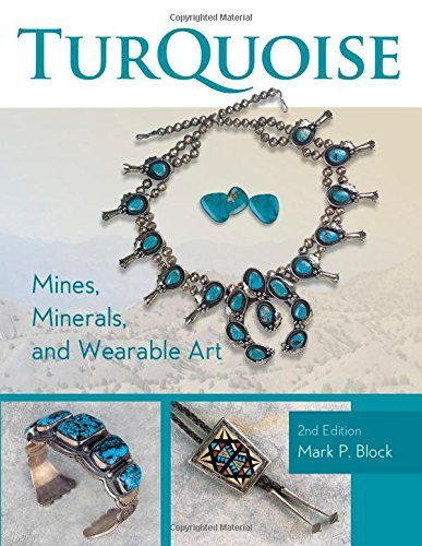 Turquoise - Mines, Minerals, and Wearable Art