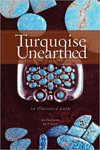 Turquoise Unearthed - An Illustrated Guide