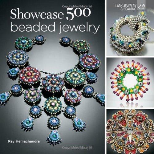 Showcase 500 - Beaded Jewelry