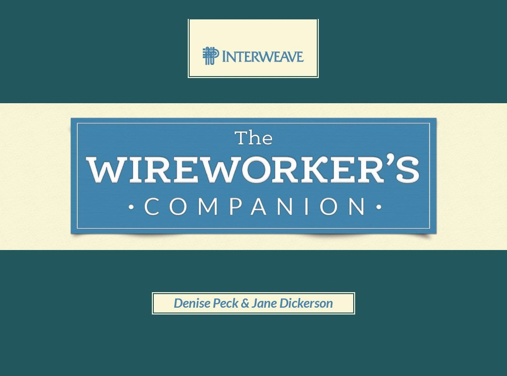 The Wire Worker's Companion