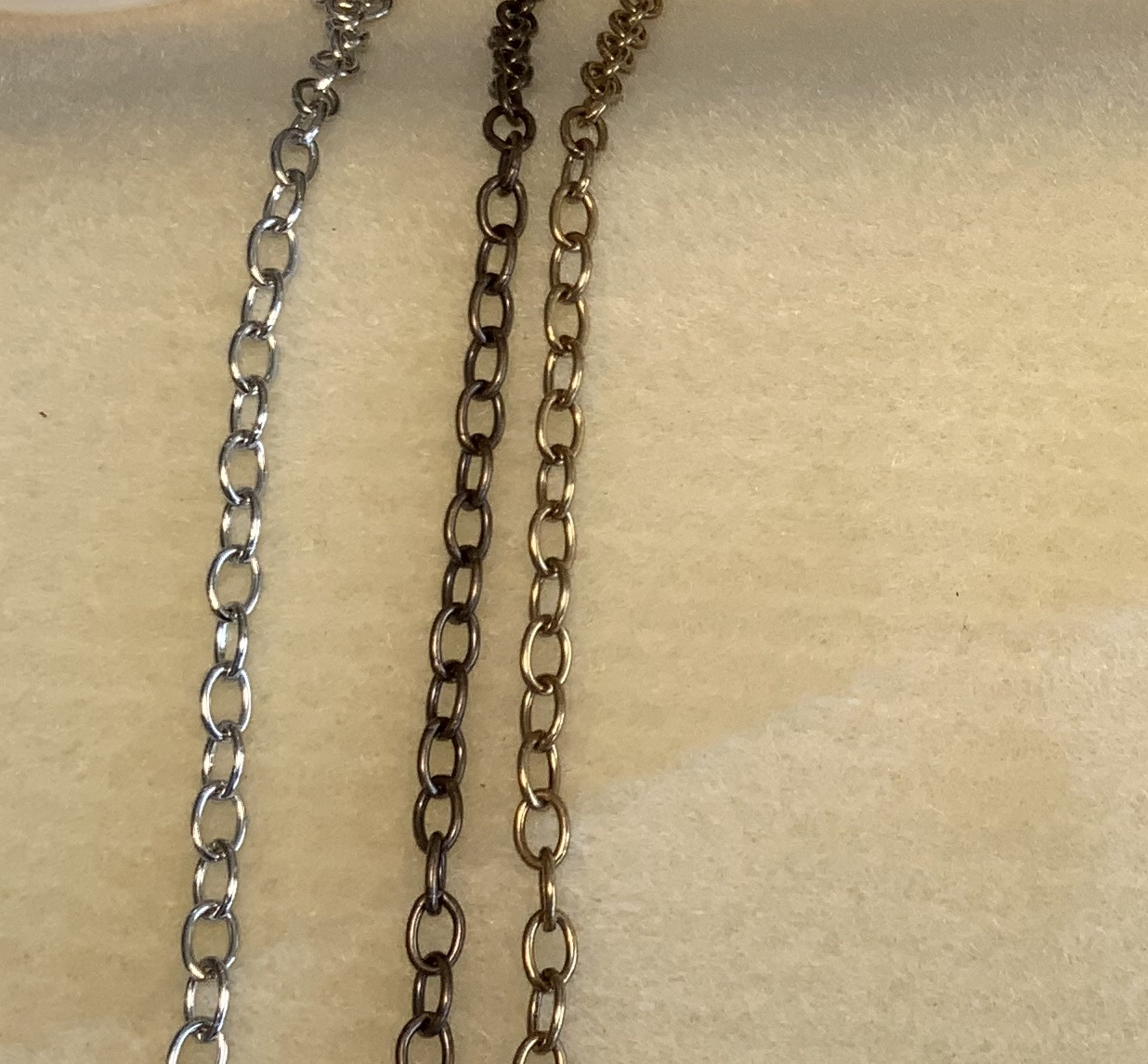 6x4mm Cable Chain