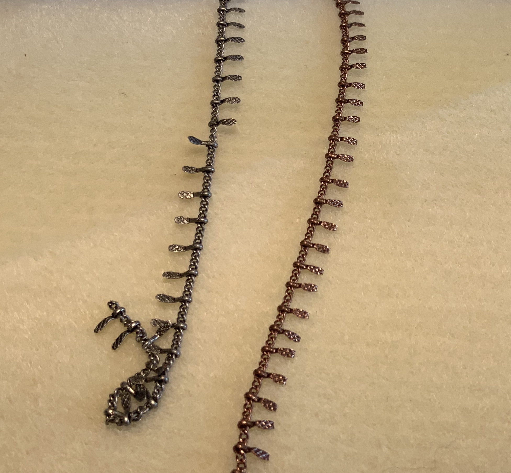 India Style Chain