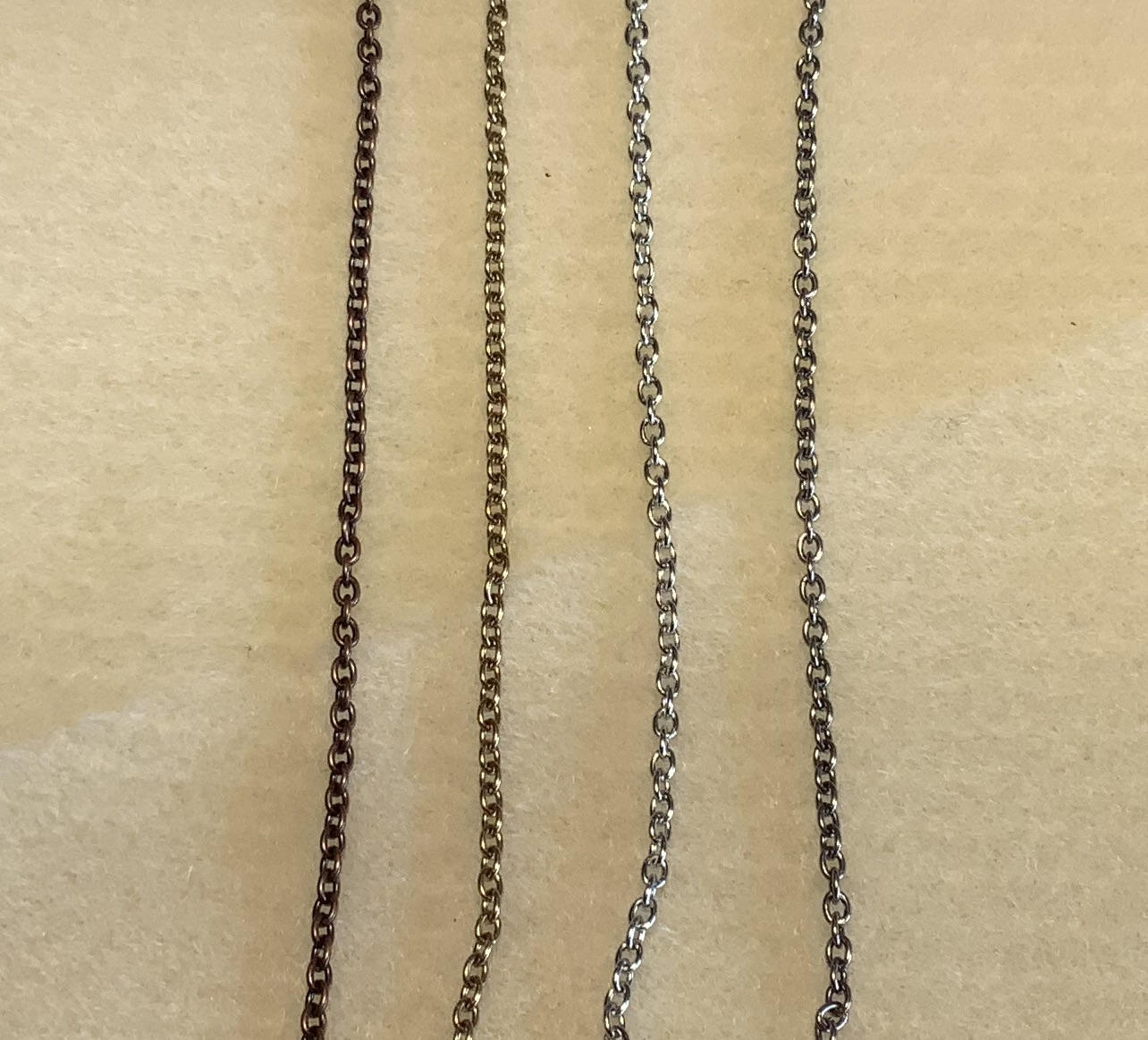 TC Tiny Cable Chain