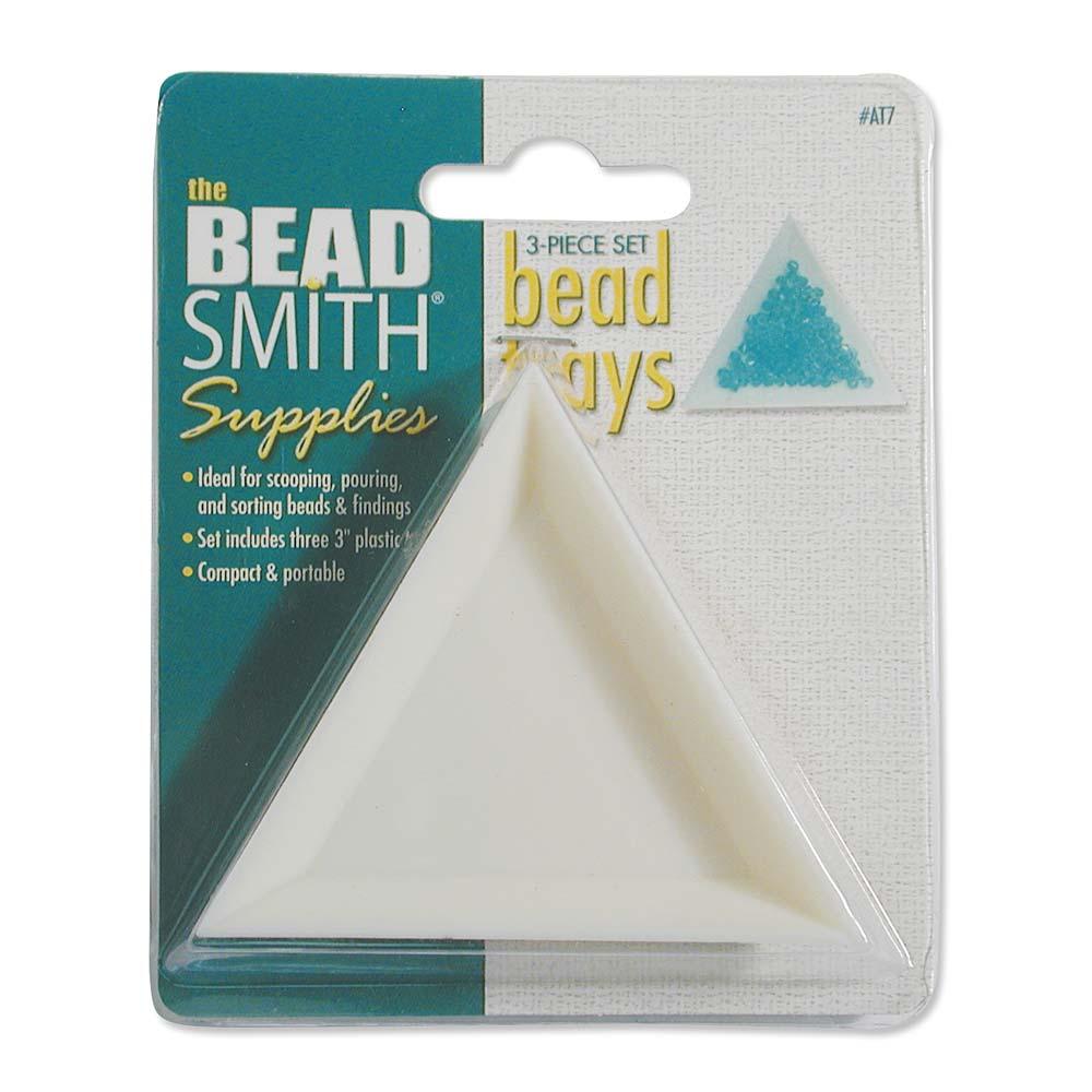 Triangle Bead Tray