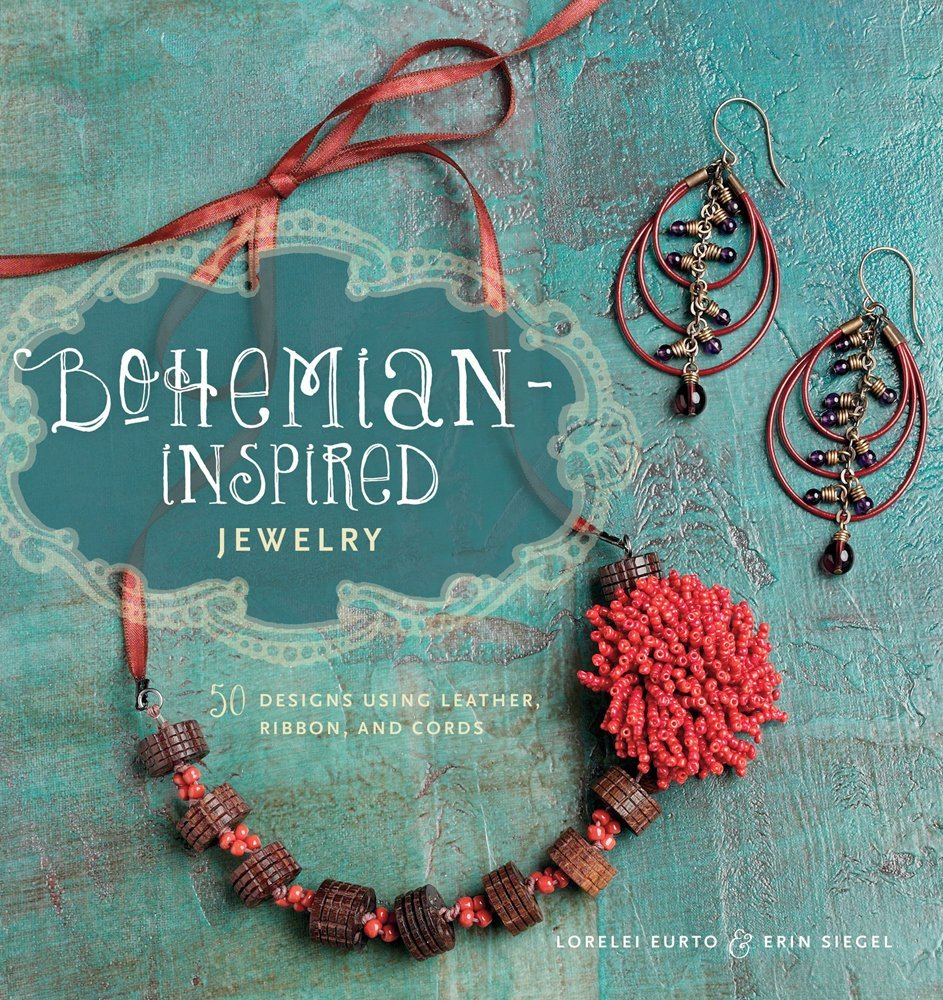 Bohemian - Inspired Jewelry