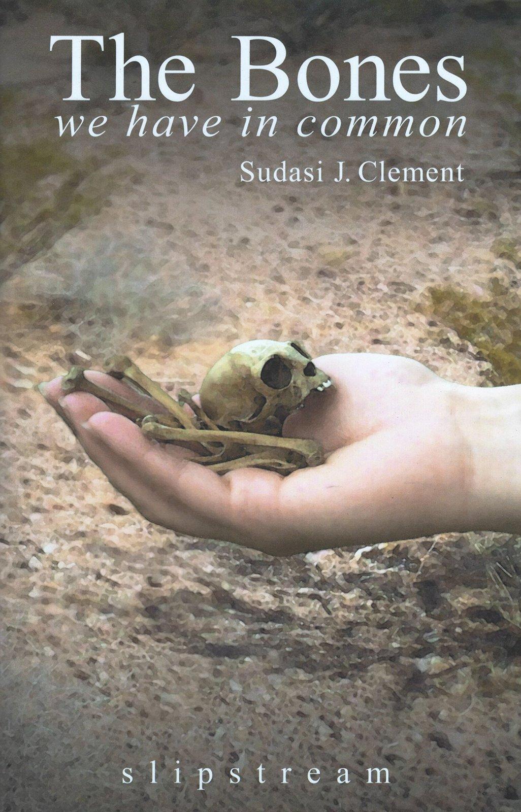 The Bones We Have in Common - Sudasi J. Clement
