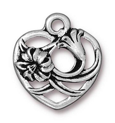 Charms Tray #15 - Hearts