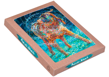 Iris Scott Cards & Boxed Sets