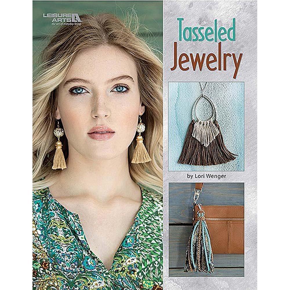 Tasseled Jewelry