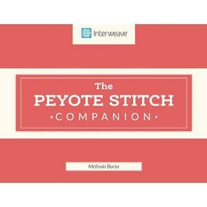 The Peyote Stitch Companion