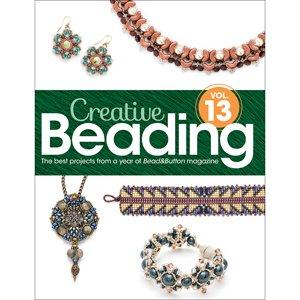 Creative Beading Vol. 13 (Bead & Button Mag.)