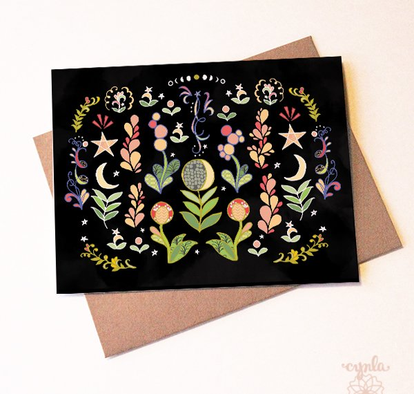 Cynla Cards - Boxed Sets