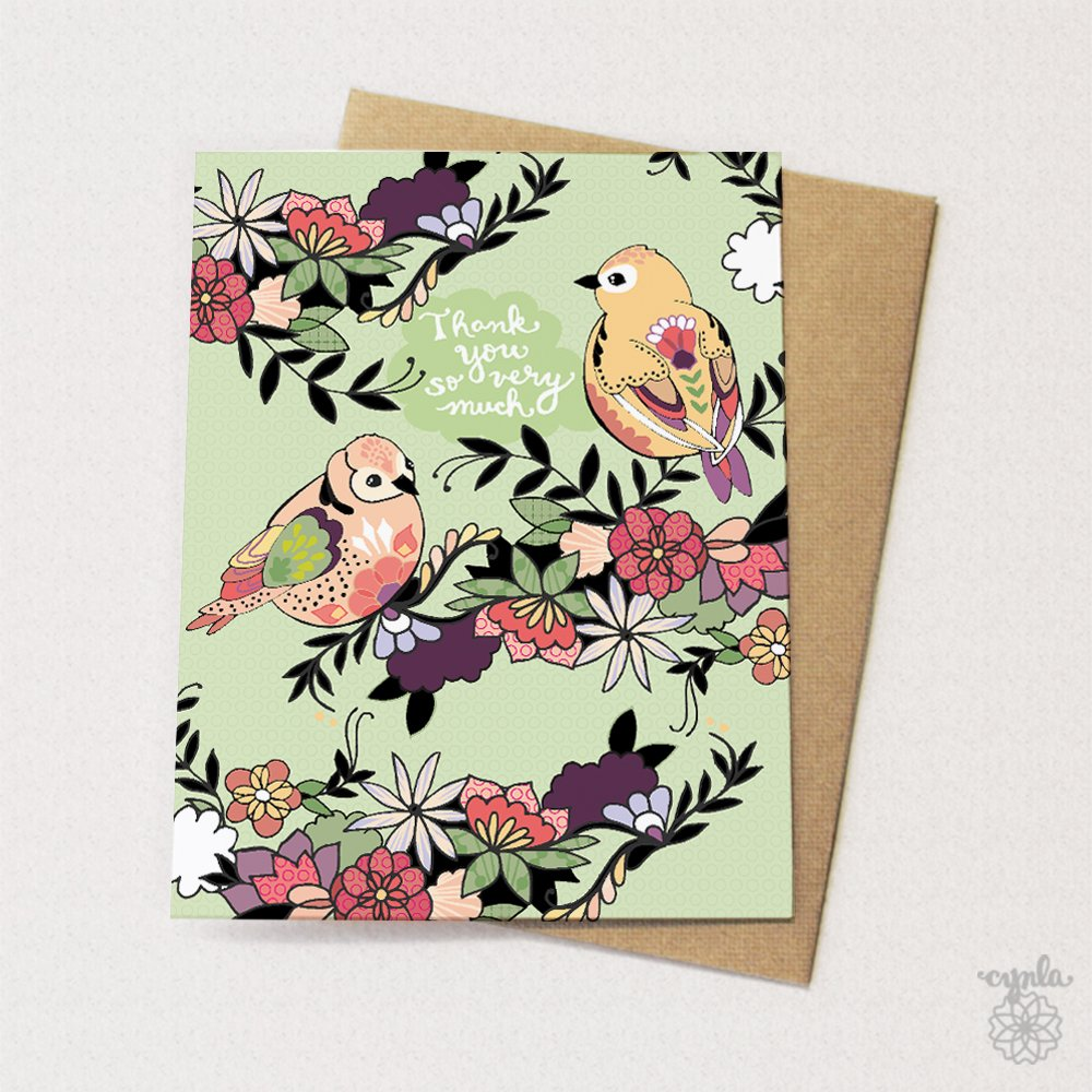 Cynla Cards - Boxed Sets - Holiday too!