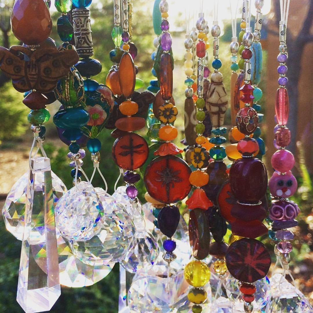 Window Crystal (SJC)