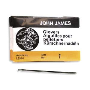 John James - Glovers Needles