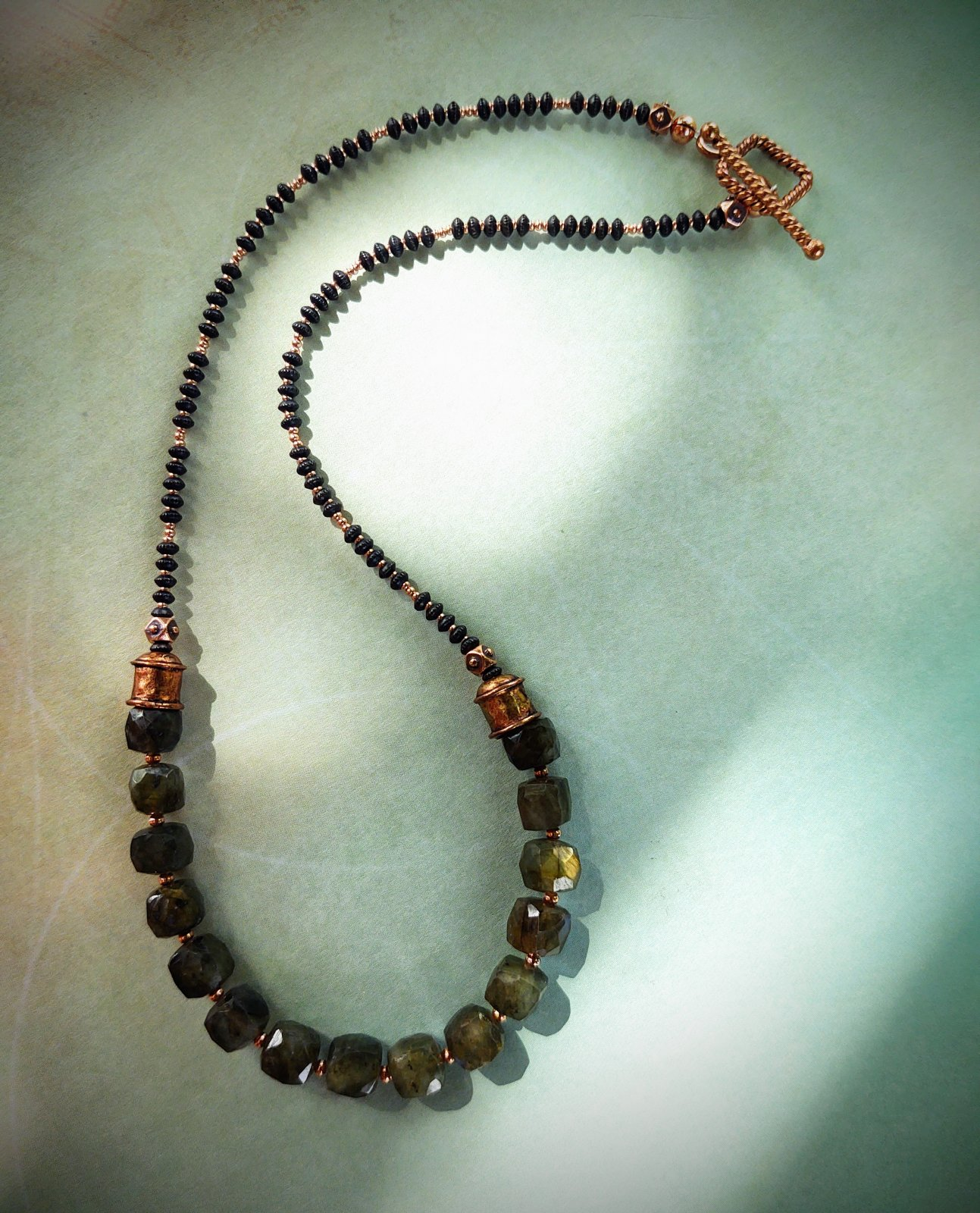 Suzelle Jewelry - Red Mud Mercantile