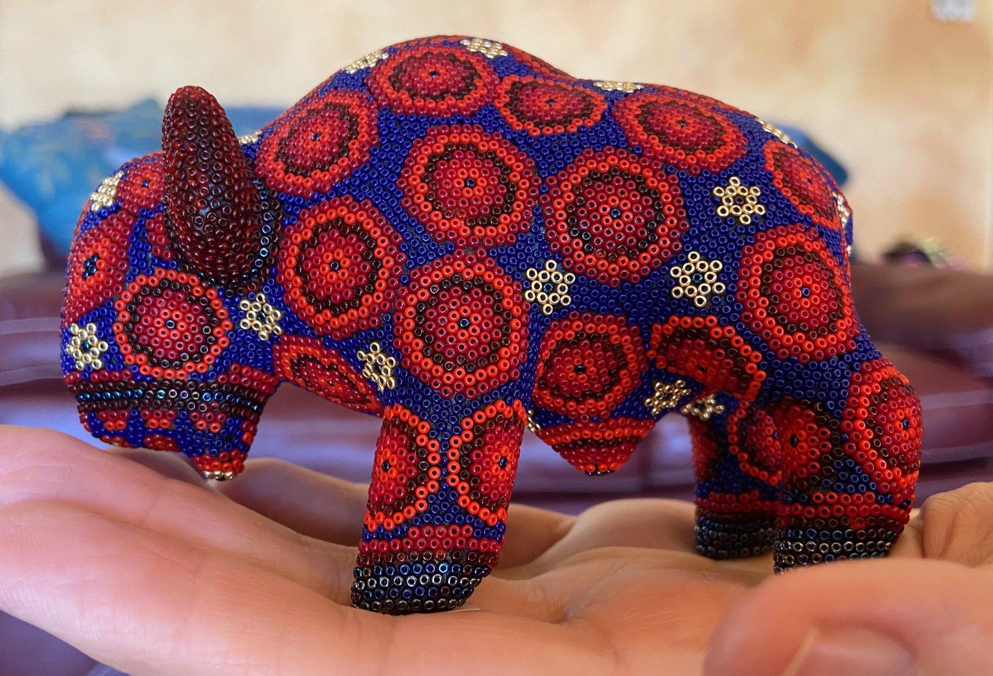 Huichol Animals