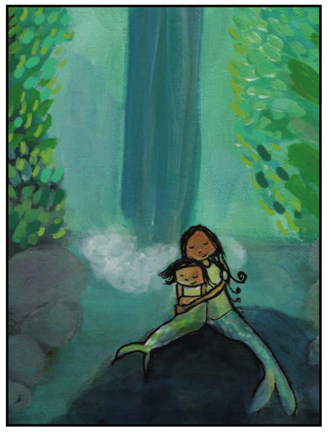 Johanna Wright Art Cards