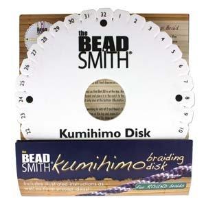 Kumihimo Disks & Set