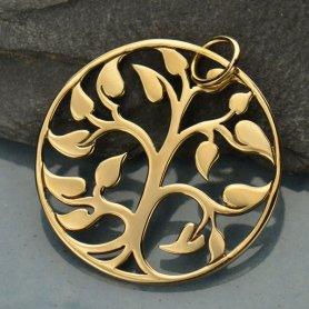 ND Tree of Life Pendants