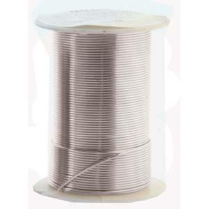Non-Tarnish Craft Wire Lrg.