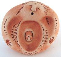 Bell Pine Art Farm Clay Figures