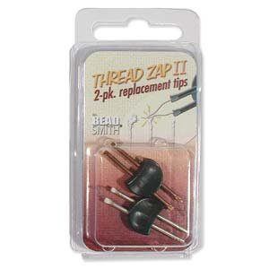 Thread Zapper & Tips