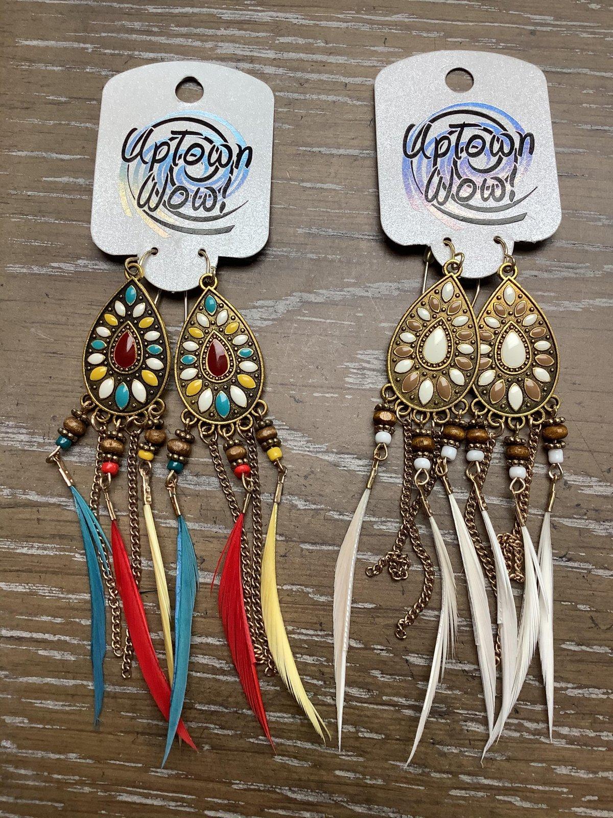 Midwest Lady Earrings