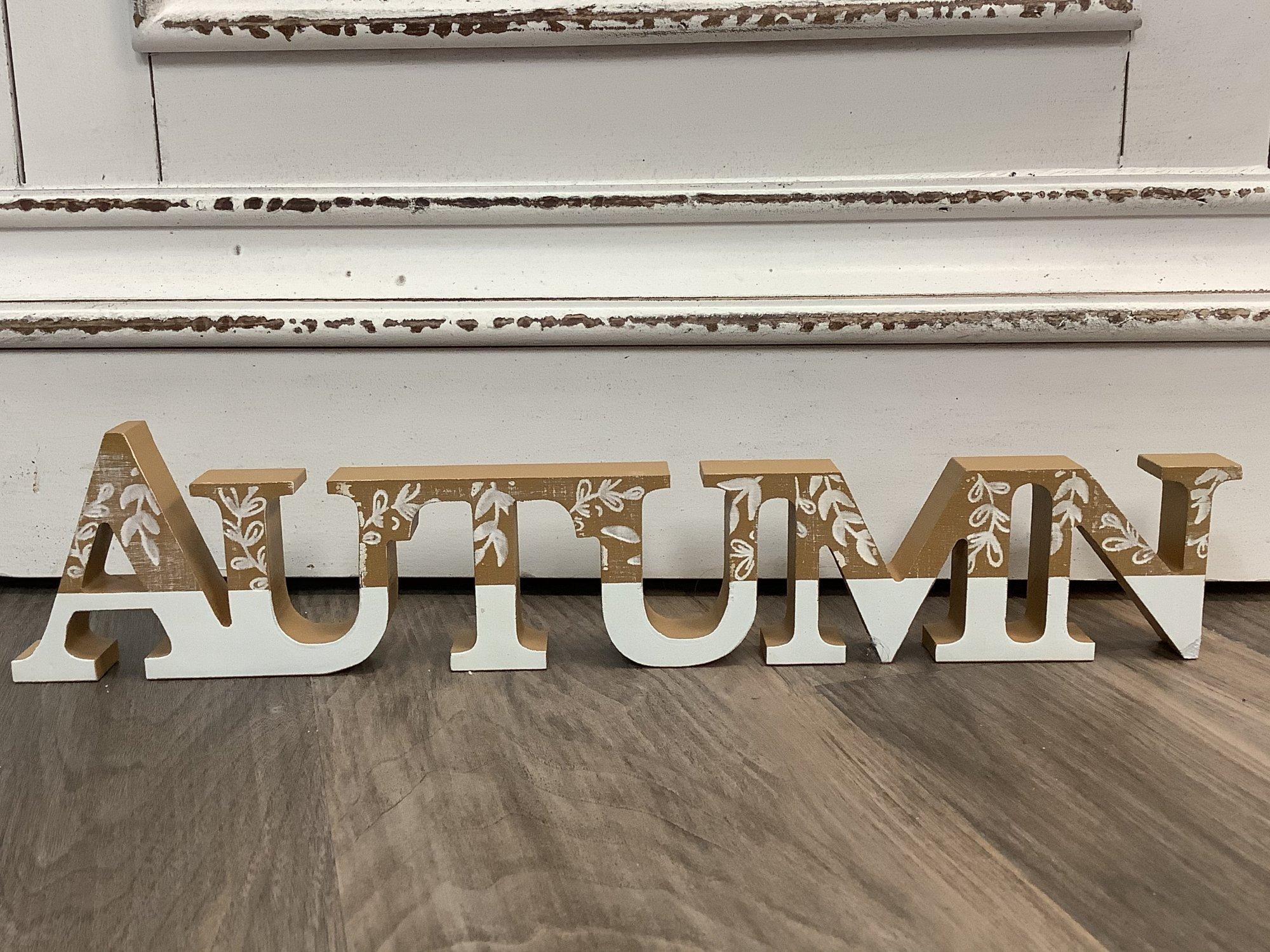 Fall  Shelf Sitters
