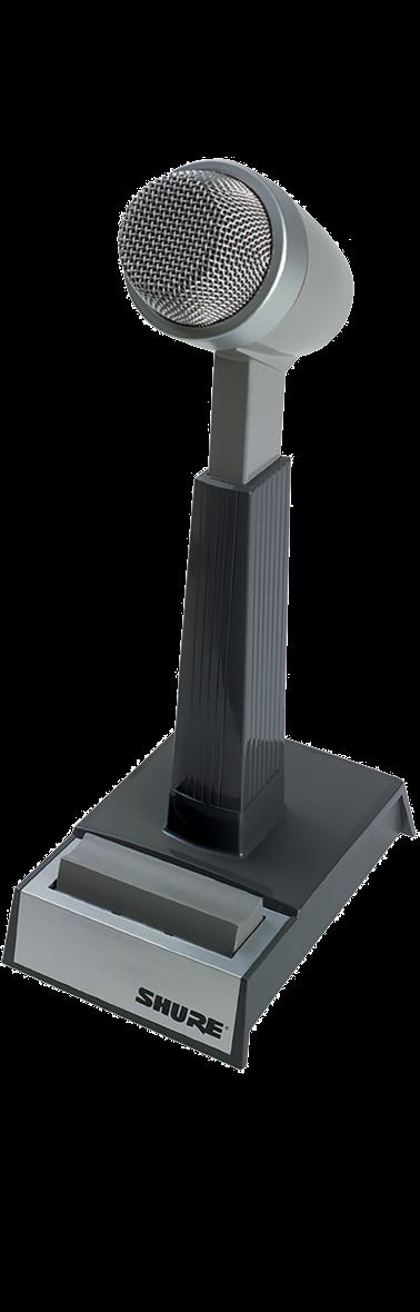 Shure Microphone 522 Desktop