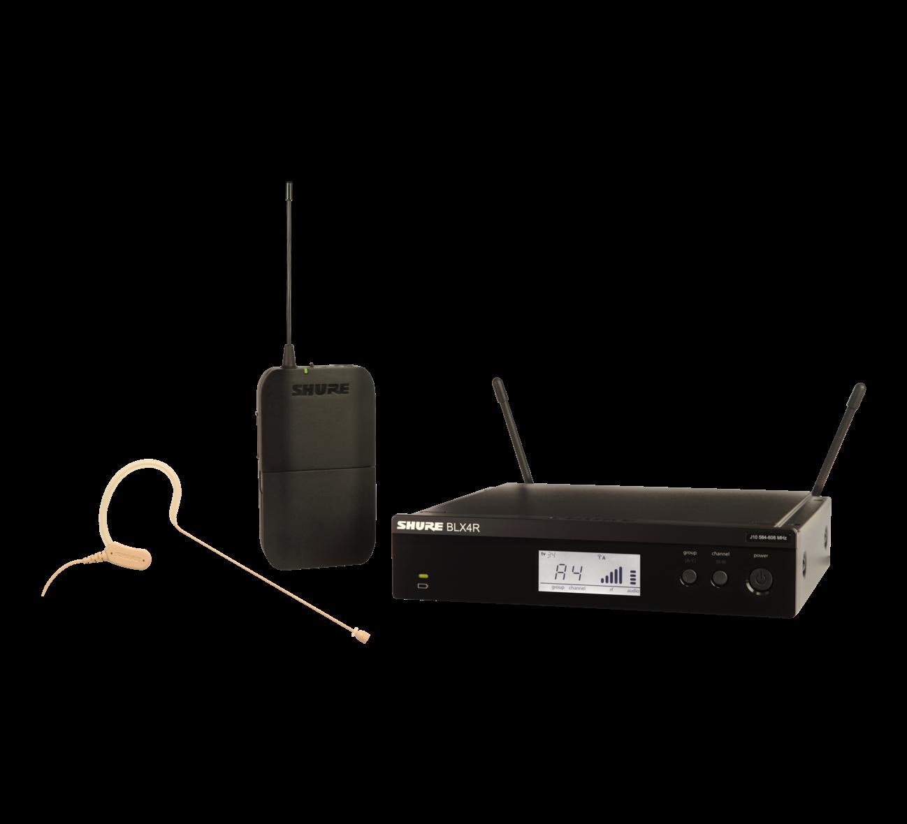 BLX14R Wireless Earset PRESENTER