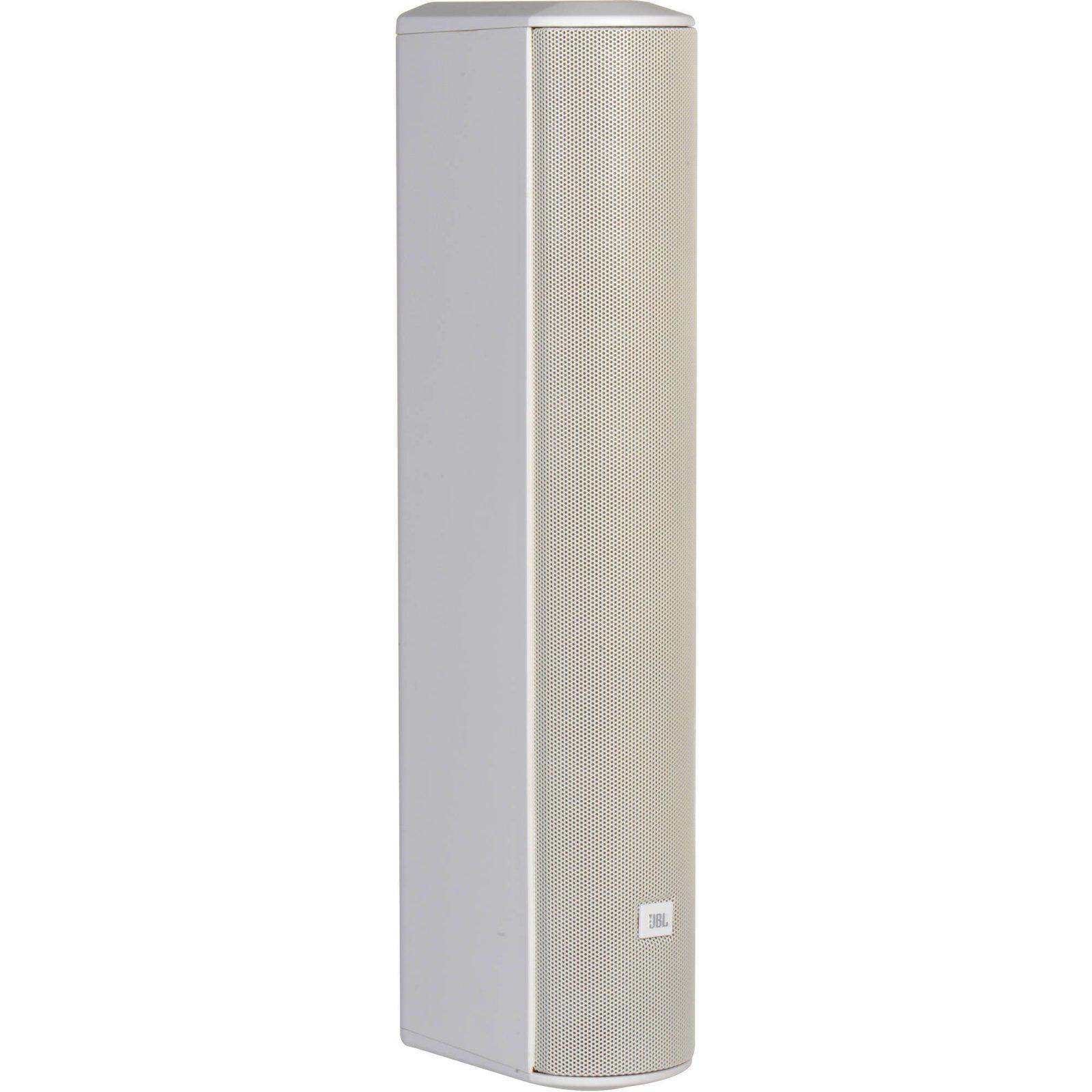 JBL CBT 50LA-1-WH Line Array Column Loudspeaker (White)