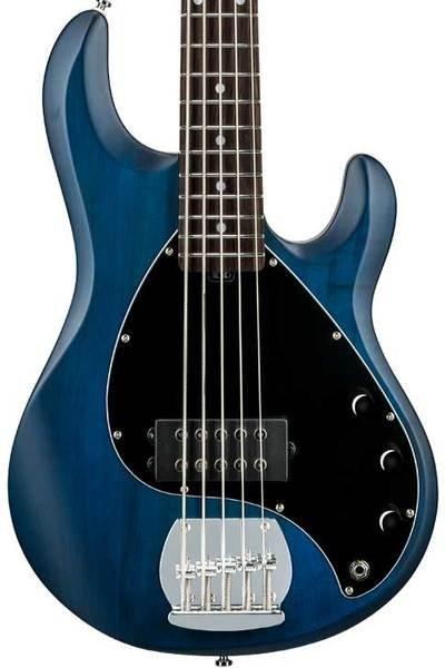 SUB Bass 5st BrdHmbr TBLS RW no gb