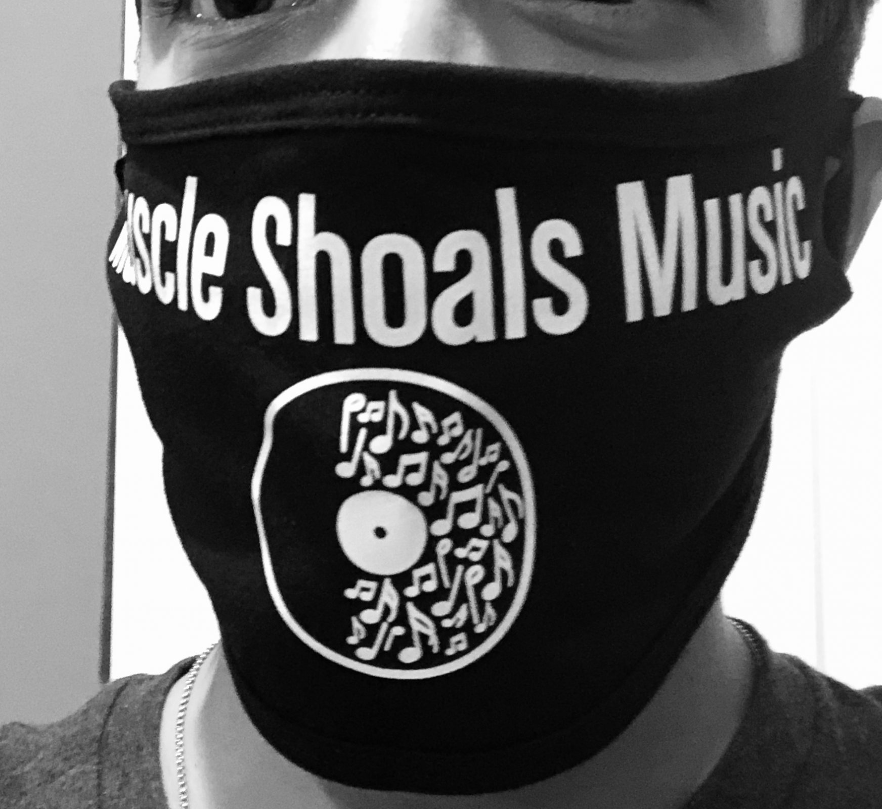 Muscle Shoals Mask