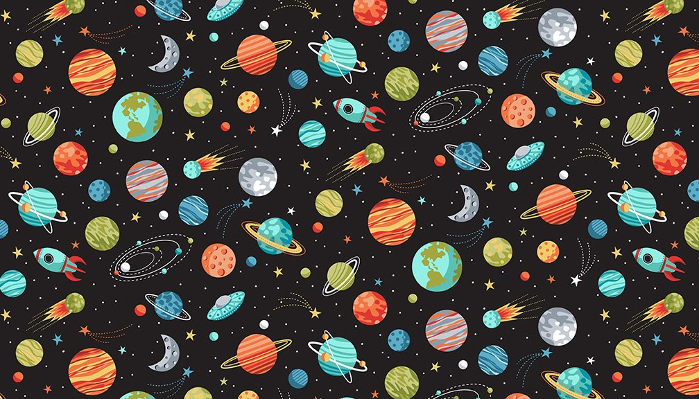 Outer Space 2270_X_planets