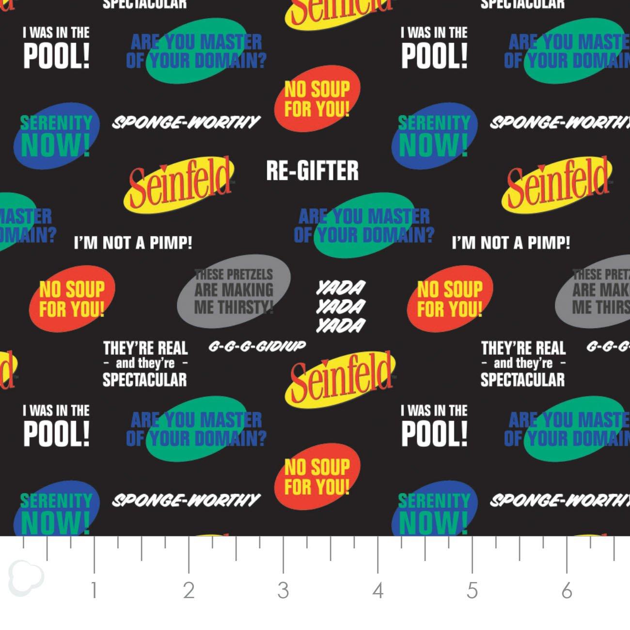 Seinfeld 23880101_02 Black