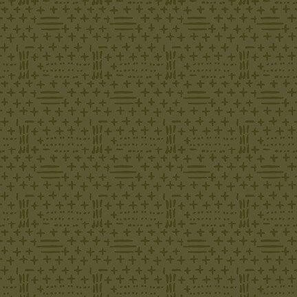Folk Art Flannel IV 2583F-66