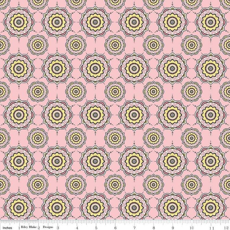 Petal Lane 6922 pink