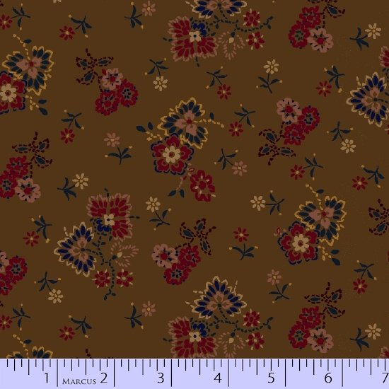 Maple Lake Flannel 8402-513