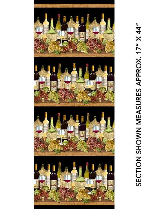 Cheers To You Digital Prints for Benartex 9785-12