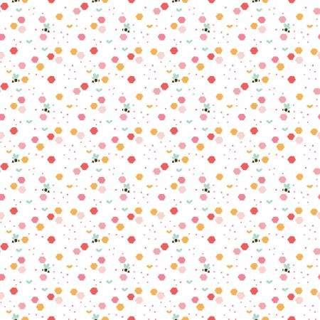 Strawberry Honey C10242R-WHIT