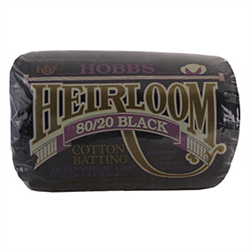 Heirloom Premium 80/20 Batting - Queen