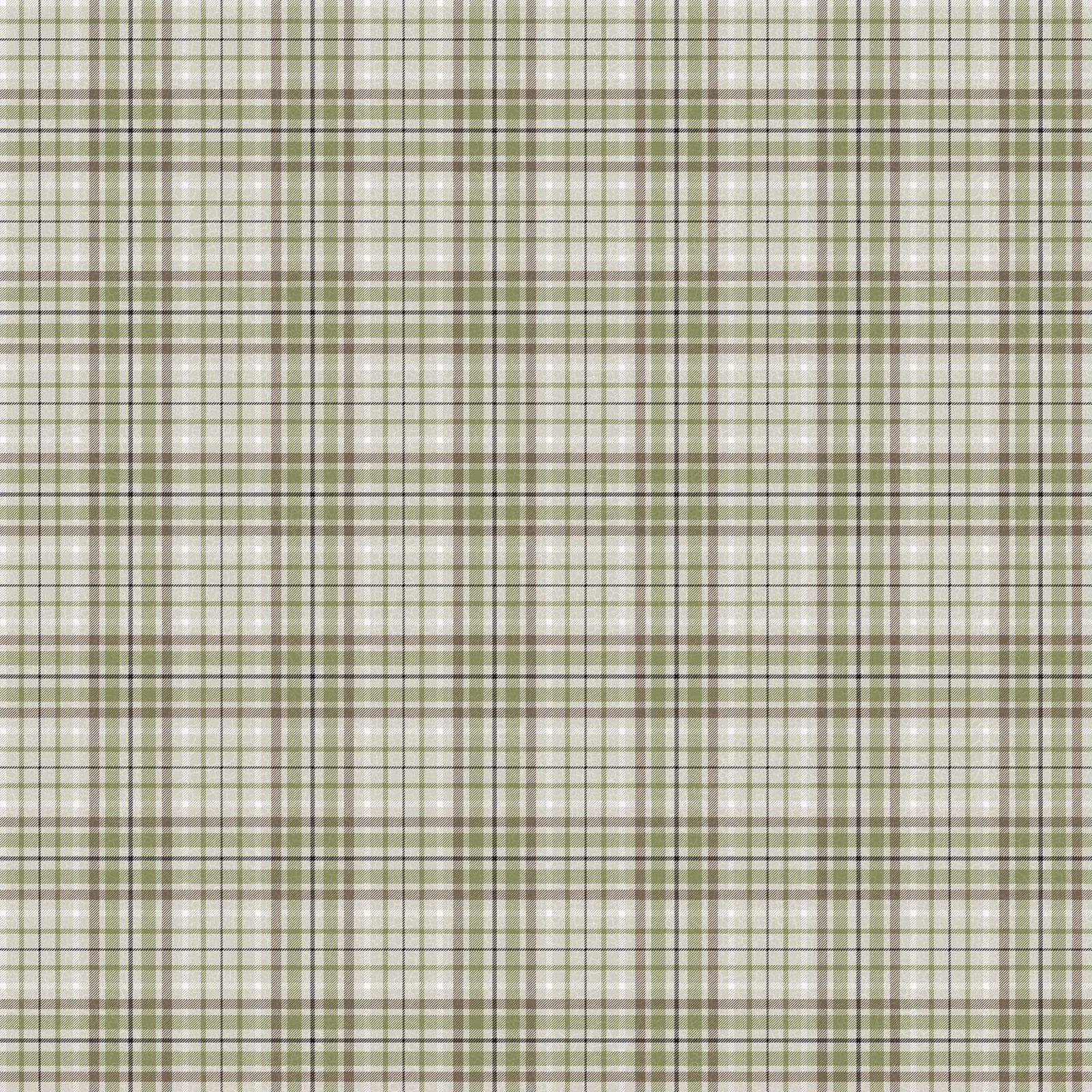 Lakeside Lodge Flannel F23559-92