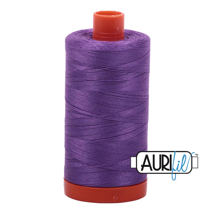 Aurifil 50wt thread 1300m - Lavender (2540)