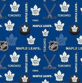 NHL Toronto Maple Leafs (flannel)