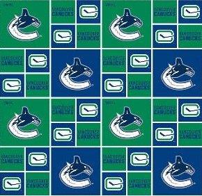 NHL Vancouver Canucks (cotton)